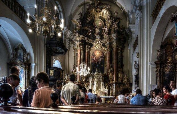 Церковь, фото: Pixabay