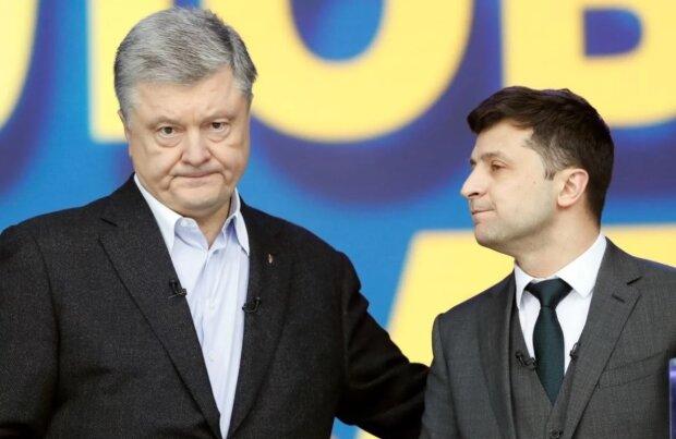 """Порошенко присоединился к Зеленскому: что заставило двух политиков """"работать в паре"""""""