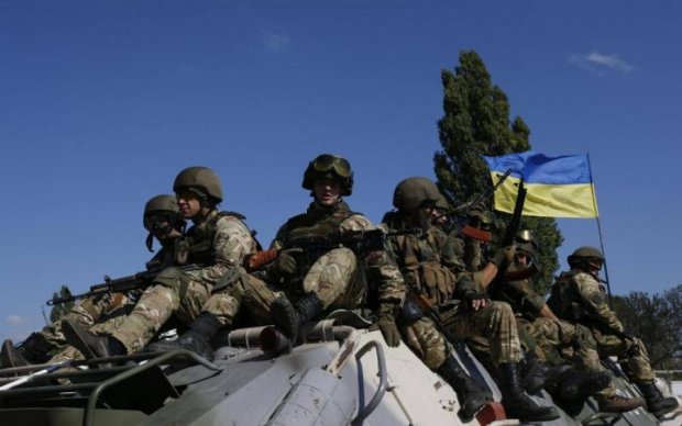 Українські військові з гумором поставили путінських пацюків на місце