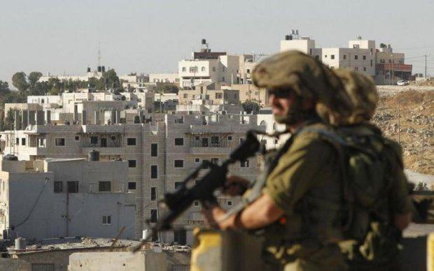 Ізраїль завдав потужного авіаудару по сектору Газа