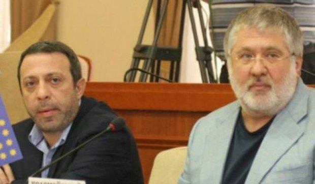 Коломойский не будет спасать Корбана - Игорь Луценко