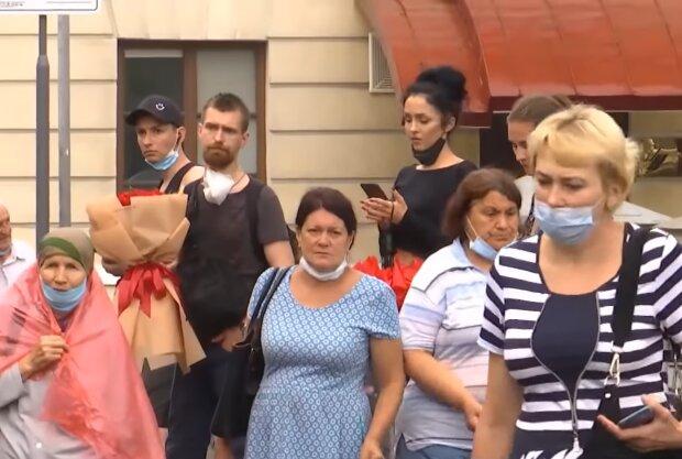 Українці отримають доплати, кадр з відео