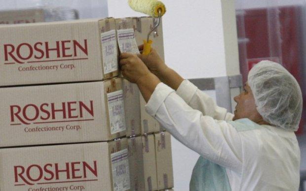 У Липецьку почалися масові звільнення на фабриці Roshen