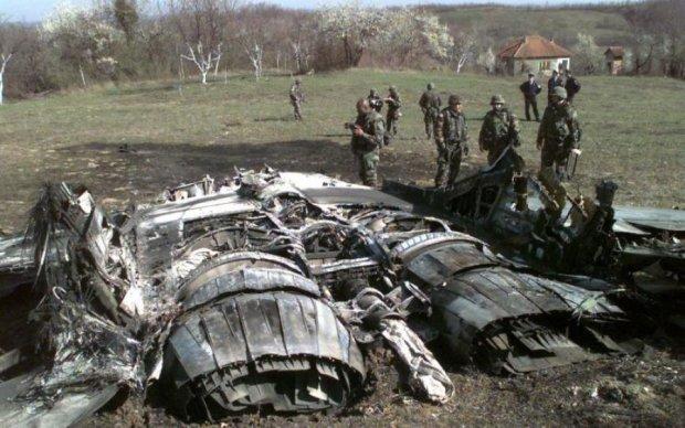 Катастрофа МН17: Европа развязала Украине руки