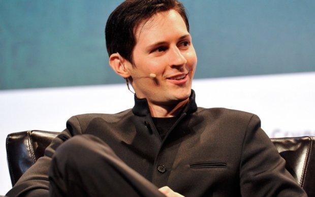 Павел Дуров обвинил Apple в медлительности
