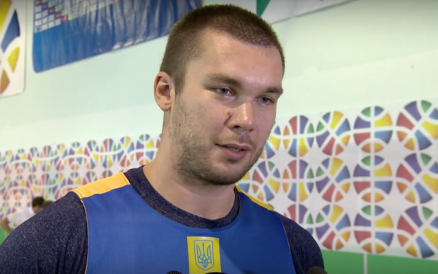 Український баскетболіст потрапив у збірну сезону чемпіонату Італії