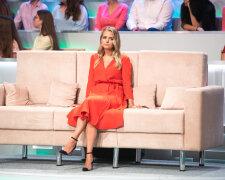Юлія Панкова, фото: прес-служба Нового каналу