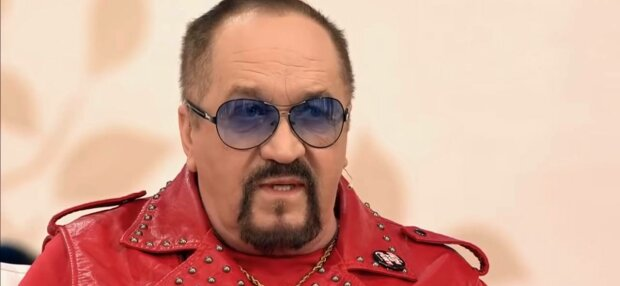 Леонид Борткевич, фото: скриншот из видео