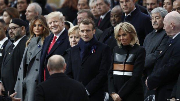 """Пожар в Нотр-Дам-де-Пари: у Путина пригрозили """"Третьей мировой"""", скандальные слова просочились в эфир"""