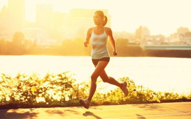 Что происходит с грудью во время пробежки
