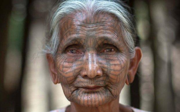 Ученые воссоздали внешность женщины, жившей 13 тысяч лет назад