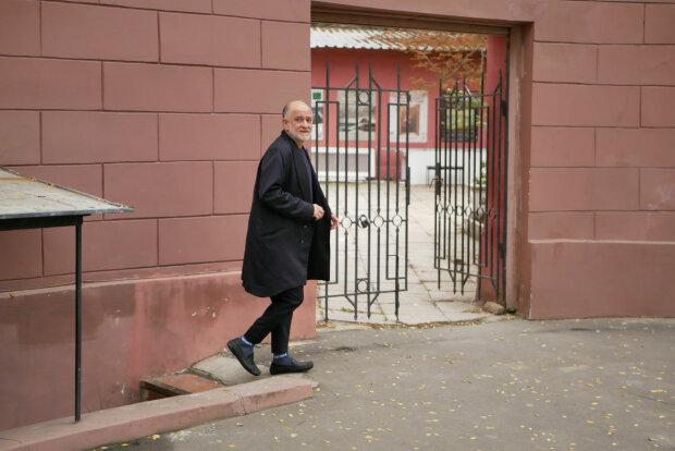 """Найдорожчий художник України оцінив Зеленського на посту президента: """"Навіть якби Ісус та Будда..."""""""