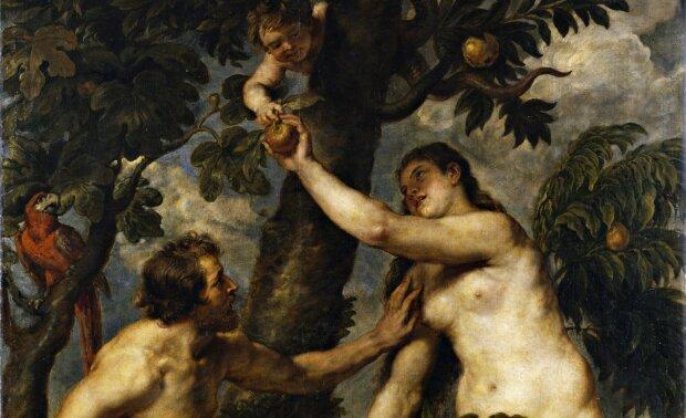 """""""Пророцтво Сатани"""": Адам та Єва попередили людство про крах задовго до Ванги та Нострадамуса"""
