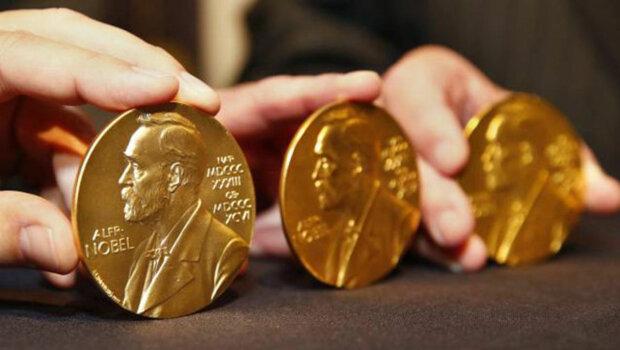 Нобелівська премія, фото: NewsOne