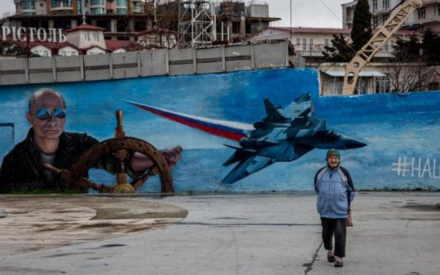 """В Кремле """"похвастались"""" жизнью крымчан, а про математику забыли"""