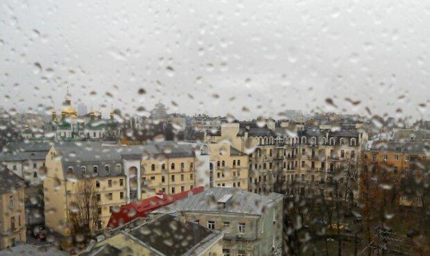 Стихія готує Києву подвійний удар: якою буде погода 29 листопада