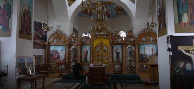 Монастырь, фото: скриншот из видео