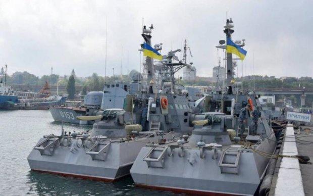 Агрессия Путина в Азовском море: Украина показала, чем готова ответить