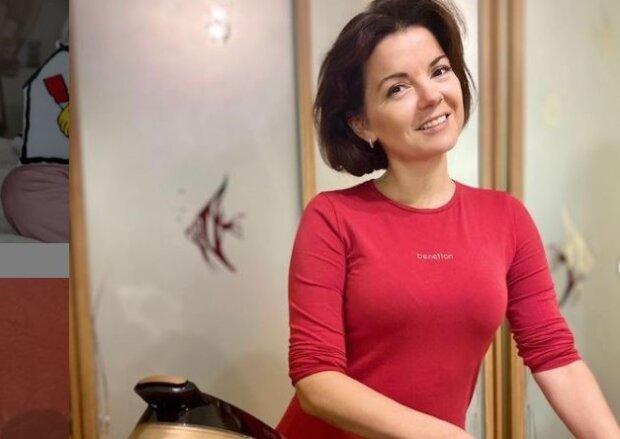 Маричка Падалко, фото Инстаграм