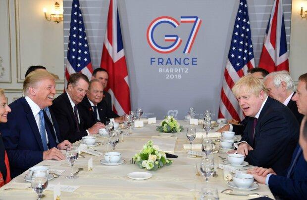 Возвращение Путина: Трамп заявил о приглашении России в G7, для Украины все будет потеряно