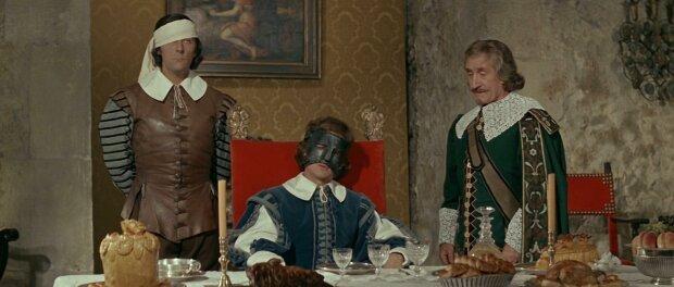 Три мушкетери, фото: youtube