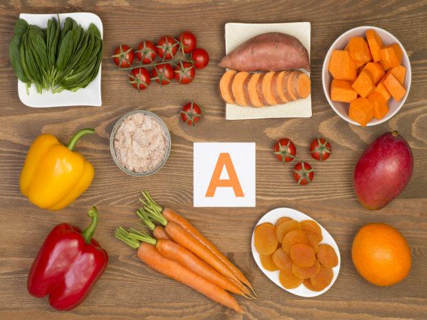Топ-35 вітамінів для довголіття