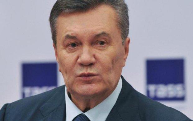 Кремль придумав, як не віддавати Януковича Україні