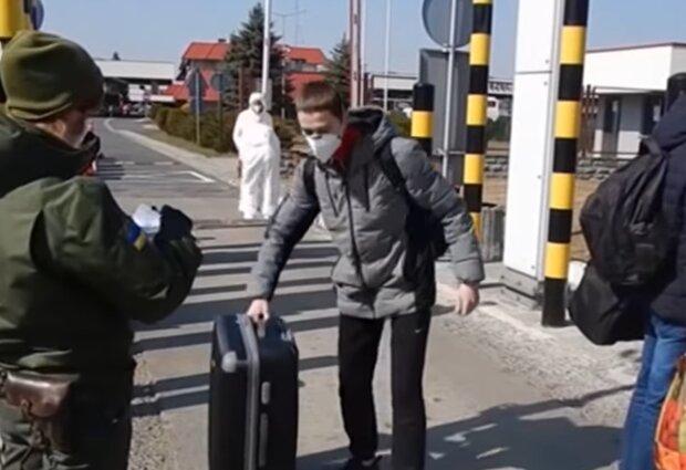 Кордони, фото: кадр з відео