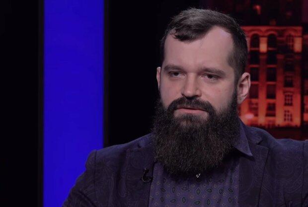 Владислав Савченко, фото: Politeka Online