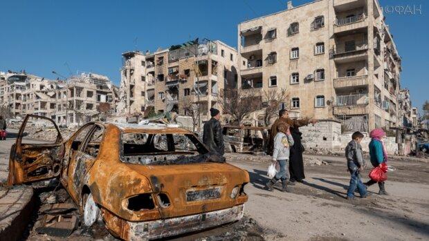 """Российский генерал попал в плен к американцам в Сирии: """"В какой-то момент решили..."""""""