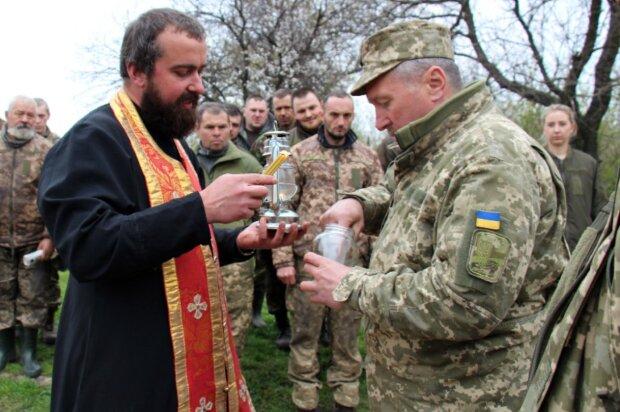 Петро Паєвський, armyinform.com.ua
