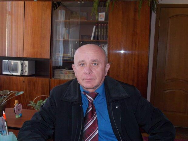 Иван Шийко, фото: Вікна