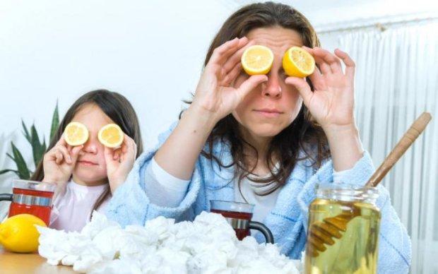 Що не можна робити при грипі: головні правила