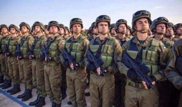 Бойцам АТО выплатили почти 16 миллионов гривен