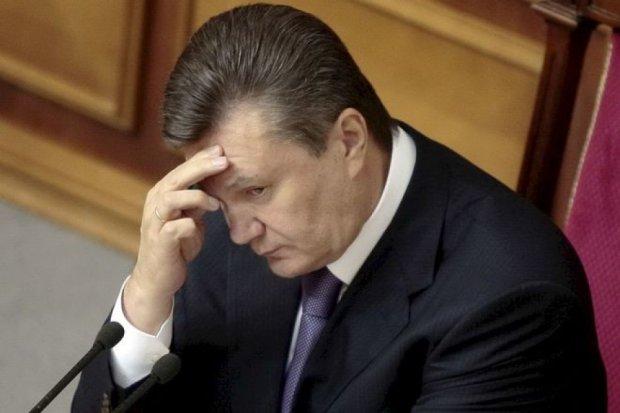 В бюджет повернуть 1,4 мільярдів доларів Януковича