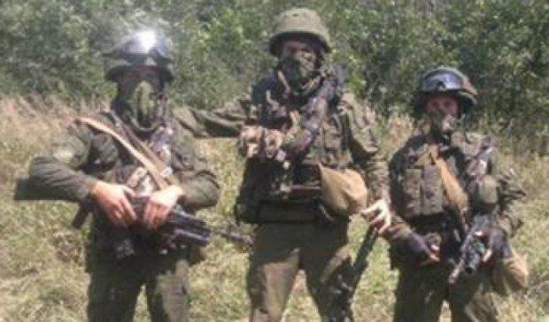 Боевики готовили теракт в Рубежном