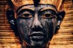 """Найден легендарный """"Глаз фараона"""", исцелявший своего хозяина: реликвия пряталась тысячи лет, исторические кадры"""