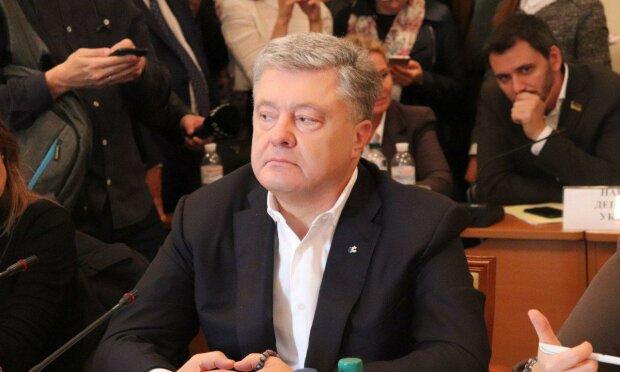 "Порошенко увиливает от сотрудничества с ГБР: ""Предлагает противостояние"""