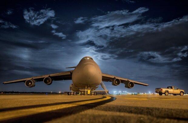 Самолет, фото: Pixabay