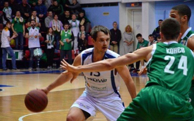 Химик в овертайме обыграл Николаев и вышел в полуфинал плей-офф Суперлиги