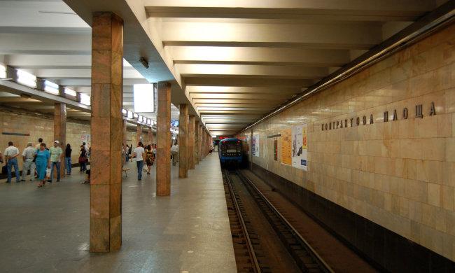 Киянин підставив голову під поїзд: перші подробиці