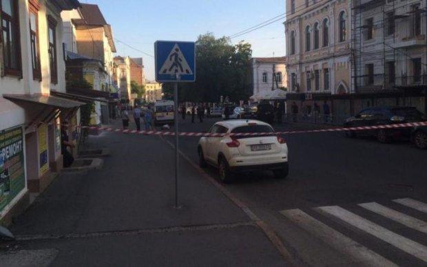 Жуткая смерть: боец АТО подорвался в Харькове