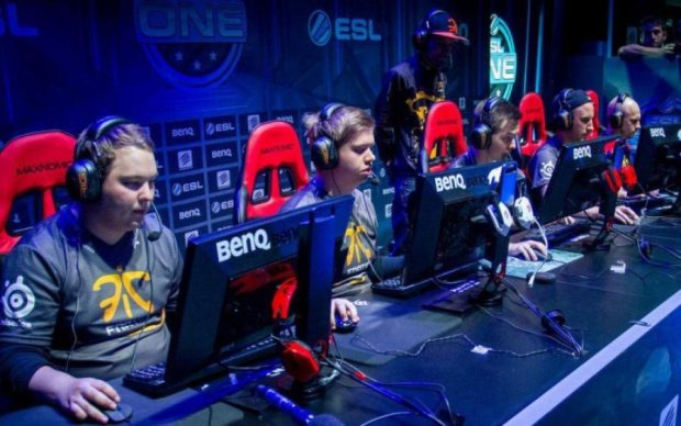 Ігровий захист Denuvo навчать карати кіберспортсменів