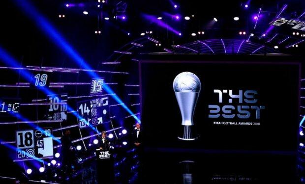 FIFA The Best 2019: названо лучшего футболиста, наставника и гол сезона