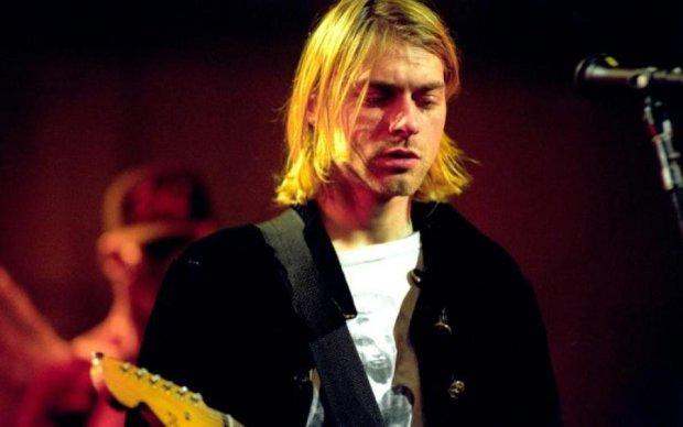 Роковое выступление музы Кобейна: погиб идейный отец группы Nirvana