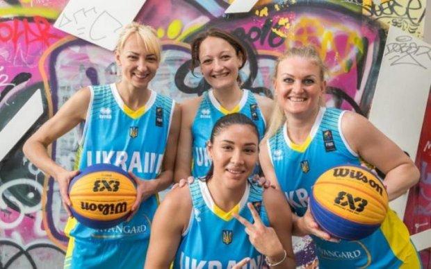 Українки зупинились за крок до фіналу ЧС з баскетболу 3х3