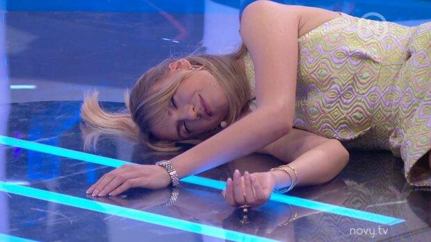 """Притулу заставили сползти под стол, Никитюк потеряла сознание: """"Я его бывшая...."""""""