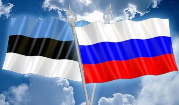 Россия не подписала с Эстонией договор о правовой помощи