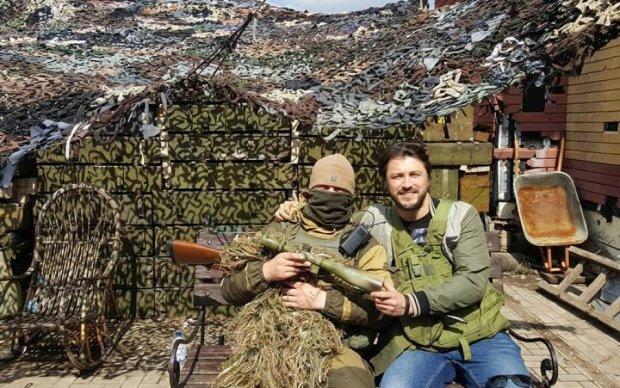 Притула осадил провокаторов: лучше армии помогайте