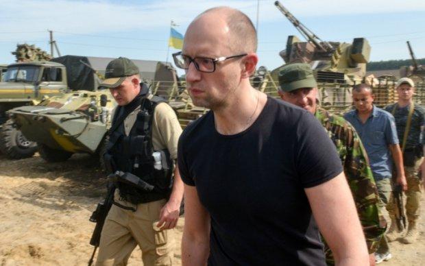 Інтерпол визнав звинувачення Кремля на адресу Яценюка безглуздими